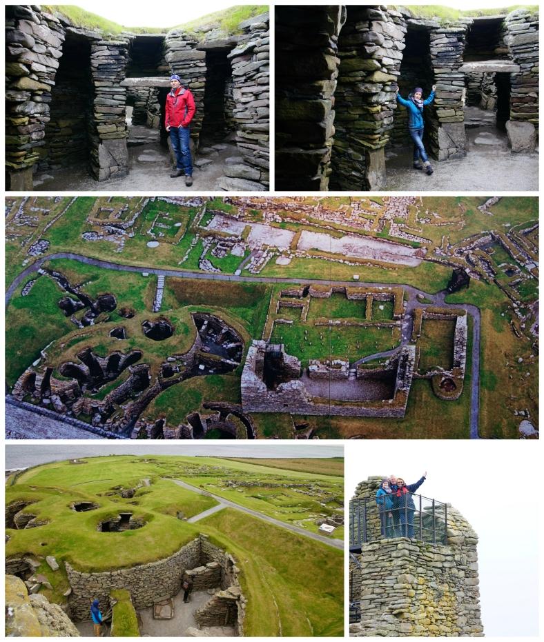 Shetland Collage 3